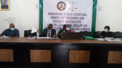 Panel Summons 2 SPACS Personnel Over Illegal Detention Of Teenager