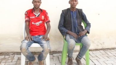Police Arrest Suspects Involved In Abduction Of An American Citizen