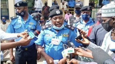 Police Rescue 13 Abducted Persons In Katsina