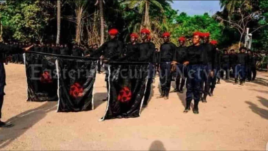 IPOB Steps In As Govt Fails To Tackle Crimes In Southern Nigeria