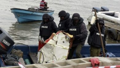 Six Policemen On Election Duty In Bayelsa Die After Boat Mishap