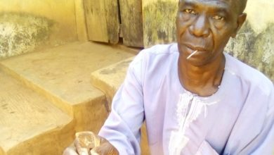The Tradition Of Tribal Marking In Southwest Nigeria And Why It's Fading