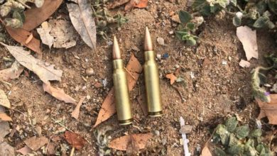 Troops Kill 9 Terrorists On Abuja-Kaduna Road