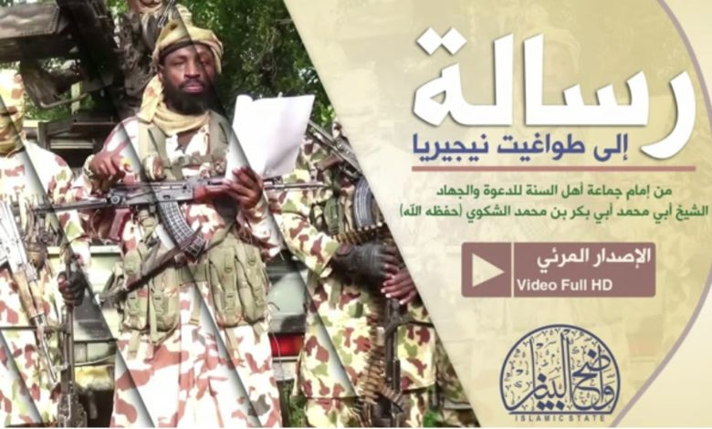 'You Can't Do Better Than Your Predecessors': Shekau Frets Over New Service Chiefs