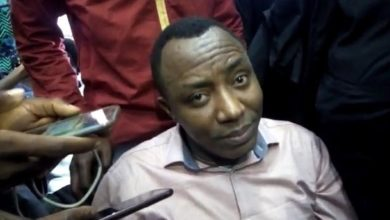 Court Grants Sowore Strict Bail Conditions