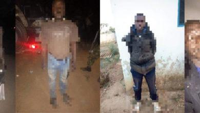 Five Arrested In Kaduna Over Killing In Matyei Village