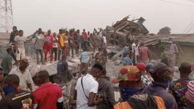 Black Saturday: 3 Siblings Among 8 Killed By Truck In Ondo