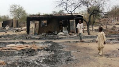Boko Haram Begins 2021 With Bloody Attacks In Far North Cameroon