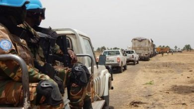 CAR Rebels Block Supply Of Goods To Bangui From Cameroon