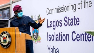 COVID-19: Poor Lagosians Unable to To Pay For Test As Private Labs Demand N50,000