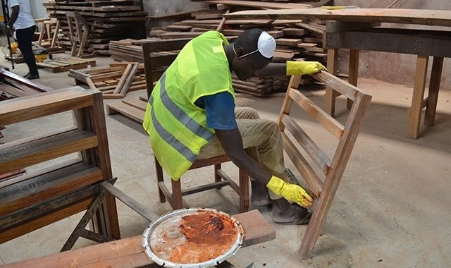 Forestry Sector To Create 50,000 Jobs Within 5 Years