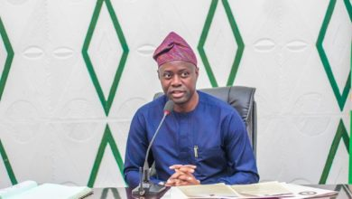 Insecurity: Monarch Urges Oyo Governor To Sign Anti-Grazing Law