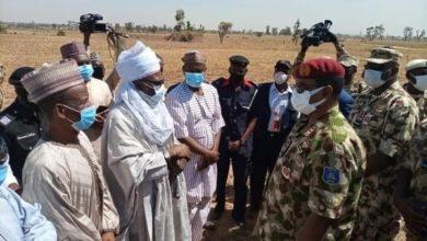 Nigerian Airforce To Establish Forward Operations Base In Funtua