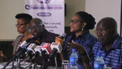 Nigeria's CDD Ranked 11th Best Think Tank In Sub-Saharan Africa