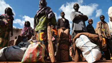 Over 200,000 Displaced Under 2 Months In Central African Republic