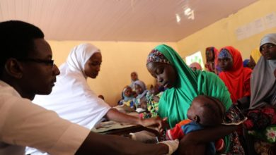 COVID-19: Children In Nigeria, Other African Nations At Risk Of Second Wave