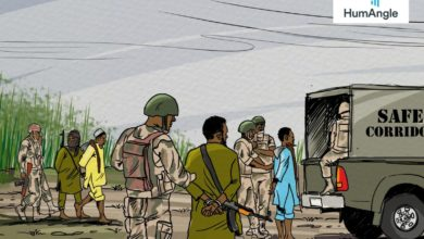 The Deradicalised (2): How A Non-Terrorist Ended Up At Operation Safe Corridor