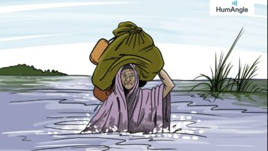 The Deradicalised (3): Life With Boko Haram, On The Run, And As A Free Woman