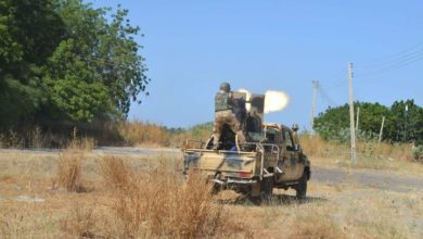 Troops Advance Into Boko Haram Enclaves In Sambisa Forest