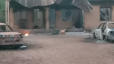 Enugu Community At War With Itself: How Police Cashed In, Desecrated The Land