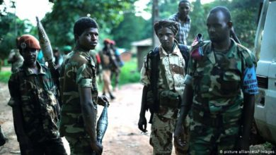 CAR Rebels Accept Ceasefire Deal From Great Lakes Heads Of States