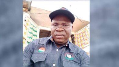 Gunmen Abduct Labour Congress Chairman In Taraba