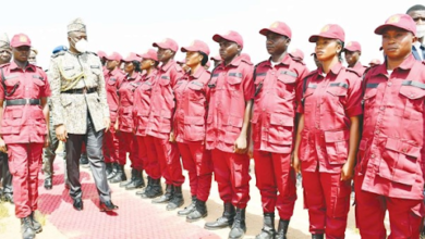 Hoodlums Attack, Injure Four Amotekun Operatives In Oyo