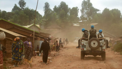More Than 2,000 Killed In 3 Provinces Of DR Congo In 2020