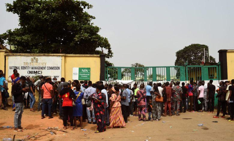 NIN-SIM linkage: Nigeria Announces April 6 New Deadline