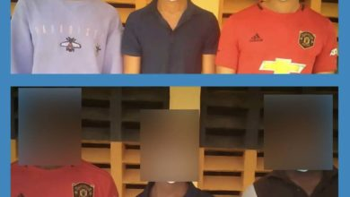 Police Arrest Six Suspected Kidnappers In Abuja