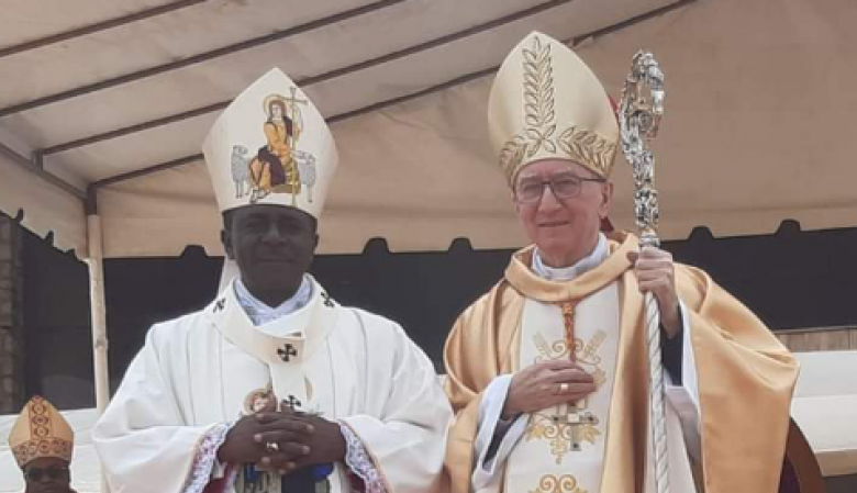Pope Francis Appeals To Cameroon's Anglophone Separatists To Embrace Peace