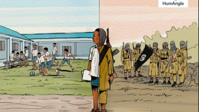 The Deradicalised (4): He Left School To Join Boko Haram And Now Hopes To Go Back