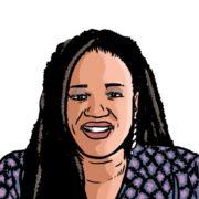Photo of Anita Eboigbe