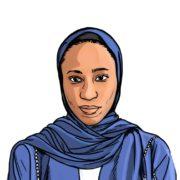 Photo of Hafsah Abubakar Matazu