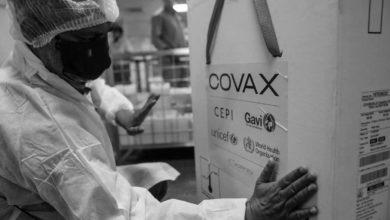 Photo: COVAX Facility
