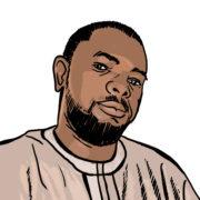 Photo of Adama Coulibaly
