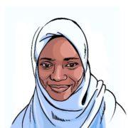 Photo of Aishat Babatunde