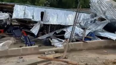 1 Die, 5 Sustain Injuries In Borno Clash Over Church Demolition