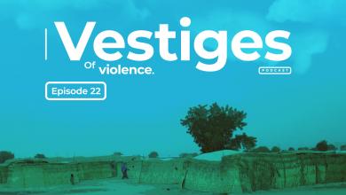Vestiges Of Violence Episode 22