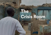 The Crisis Room Episode 1