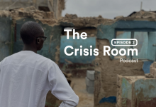 The Crisis Room (Episode 2)